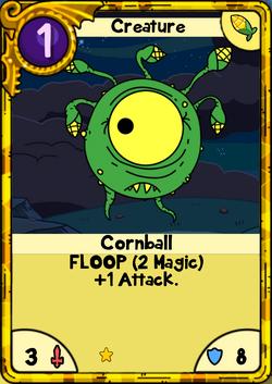 Cornball Gold