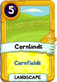 Cornlands
