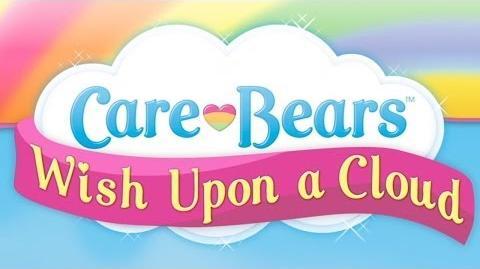 Care Bears Wish Upon A Cloud app