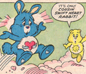 Swift Heart Comic
