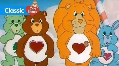 """Care-A-Lot's Birthday Part 1"" - The Care Bears Family"