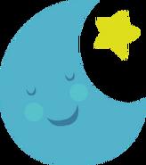 Bedtime Symbol