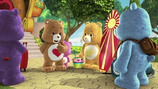 I'm going to Bear-muda