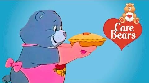 Classic Care Bears Grams Bear's Thanksgiving Surprise (Part 2)