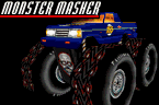 Monstermasher
