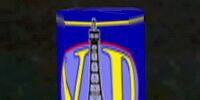 Rocket Fuel Drum