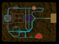 Nuclear Silo map