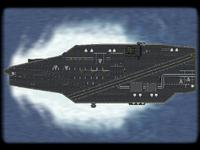 USS Lewinsky map