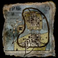 Map-CTDR-HiRise