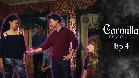"""Carmilla Season 2 Episode 4 """"War & Pieces"""""""