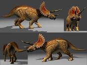 Triceratopspp
