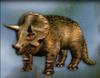 Carnivores Triceratops