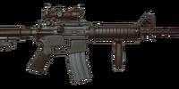 M4-A1 Carbine