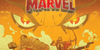 Captain Marvel (2012) no. 13