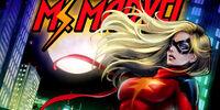 Ms. Marvel (2006) no. 41
