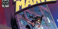 Ms. Marvel (2006) no. 11