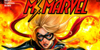Ms. Marvel (2006) no. 40