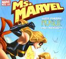 Ms. Marvel (2006) no. 10