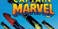 Captain Marvel (2012) no. 3