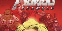 Avengers Assemble no. 16