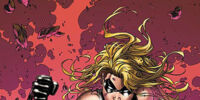 Ms. Marvel (2006) no. 1