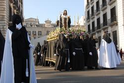 Holy Week Brezonde
