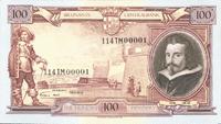 100 thalers 1948