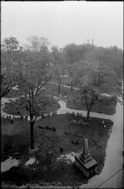 St Charles's Burying Ground 1920