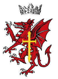 Royal Guard emblem