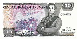 10 thalers 1970