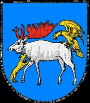 Jamtland coat of arms