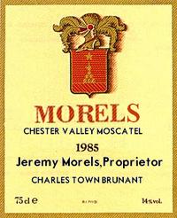 Morels logo