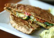 Pitana sandwich