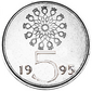 5 cent 1995