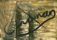 Caroman signature