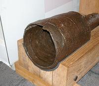 Venetian cannon