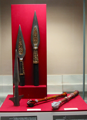 15th century weapons