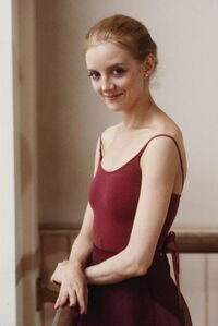 Anna Rostov