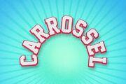 Logo Carrossel (Brasil)