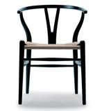 File:Wegner-wishbone-chair-black-lacquered-oak compact.jpg
