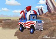 Mater race o rama