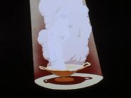 Smoke dish