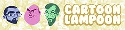 The Cartoon Lampoon Wiki