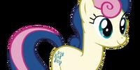 Bonbon (Sweetie Drops)