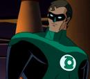 Hal Jordan (Justice League Unlimited)
