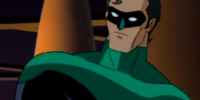 Hal Jordan (Justice League Unlimited)