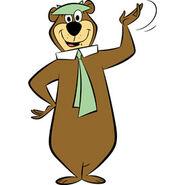 Cartoons Yogi Bear