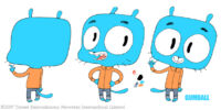 Gumball Watterson