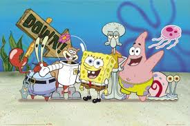 SpongeBob pic