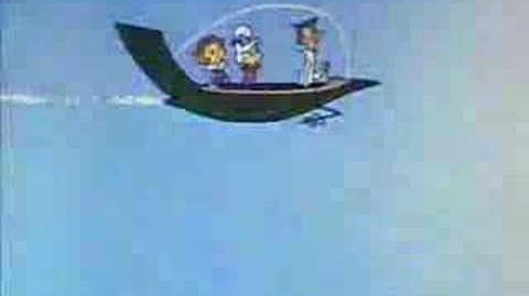 The Jetsons Tv Intro
